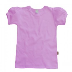 Tričko - krátky riasený rukáv